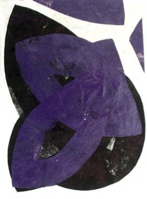Oil on Paper - through 12/11/11