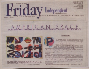 Independent, April 20, 2006