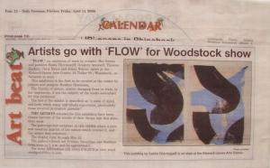 Kinston Daily Freeman, April 13, 2006